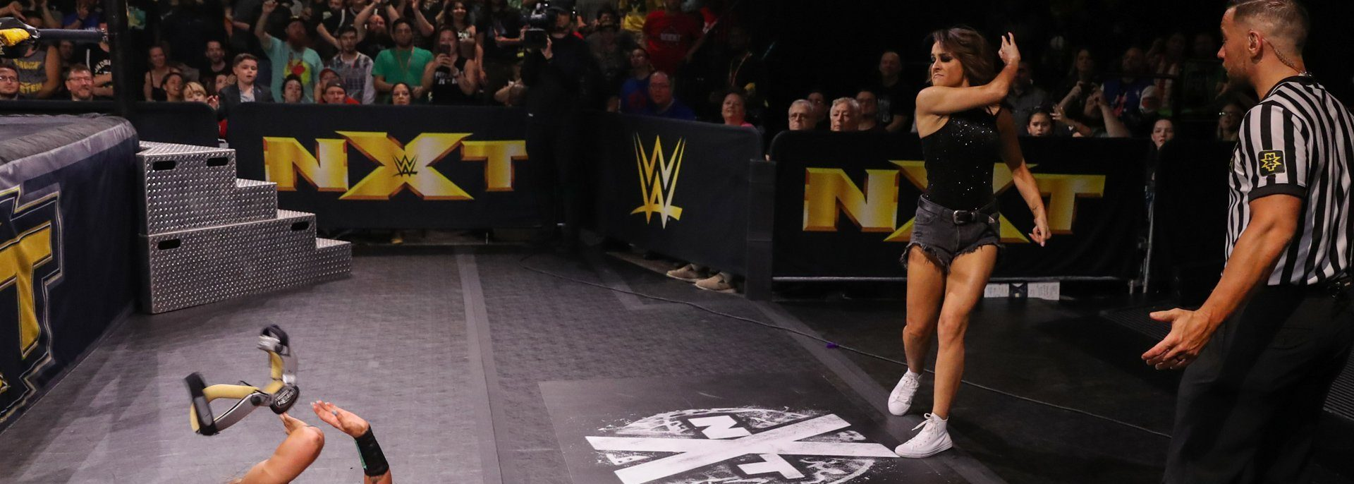 WWE NXT Results – January 15th, 2020