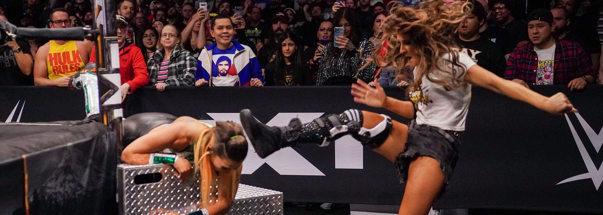 WWE NXT Takeover: Portland 2020 Results – February 16th, 2020