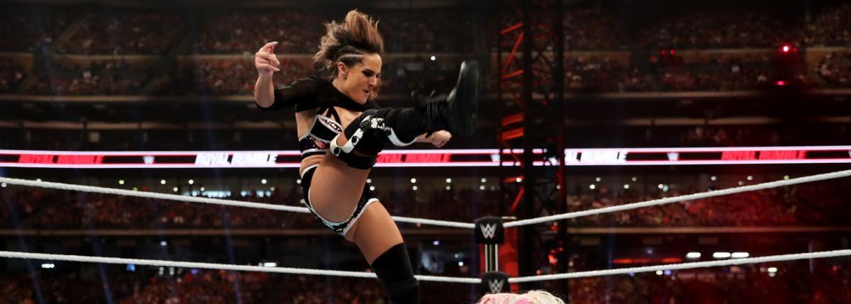 WWE Royal Rumble 2020 Results – January 26th, 2020