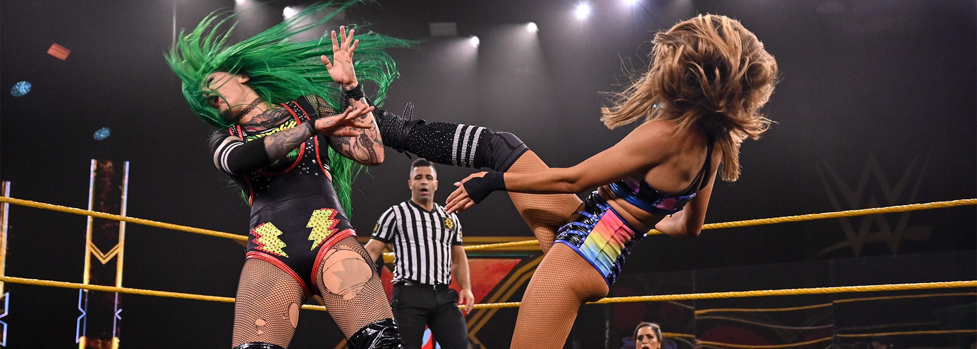WWE NXT Results – September 30th, 2020