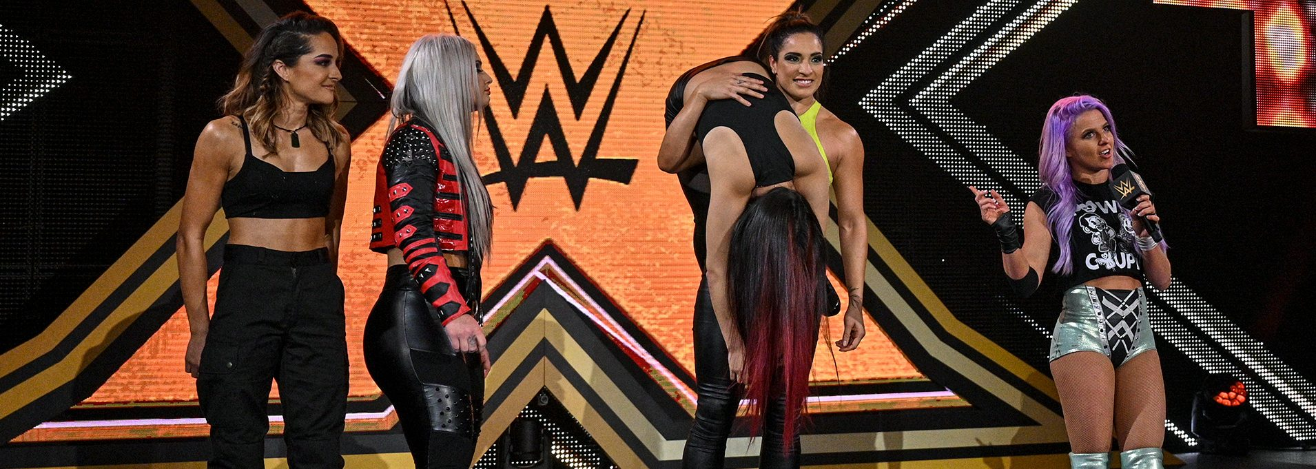 WWE NXT Results – November 25th, 2020