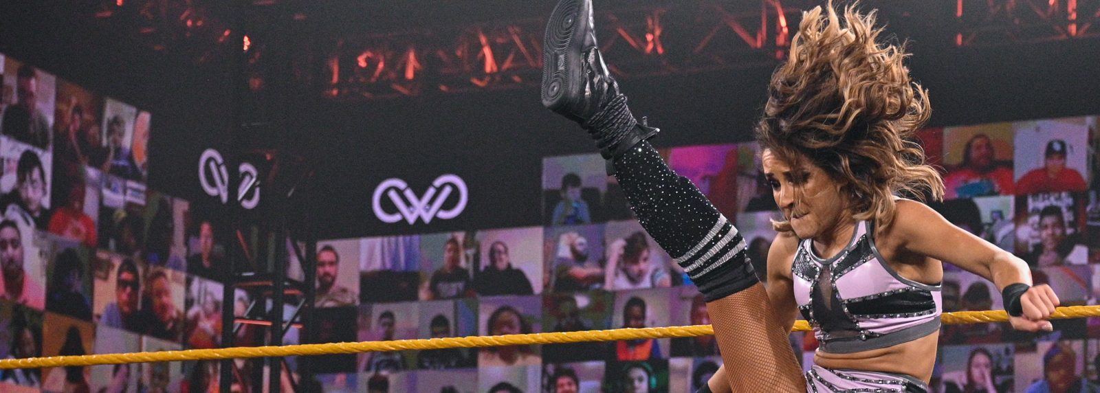 WWE NXT Results – December 23rd, 2020