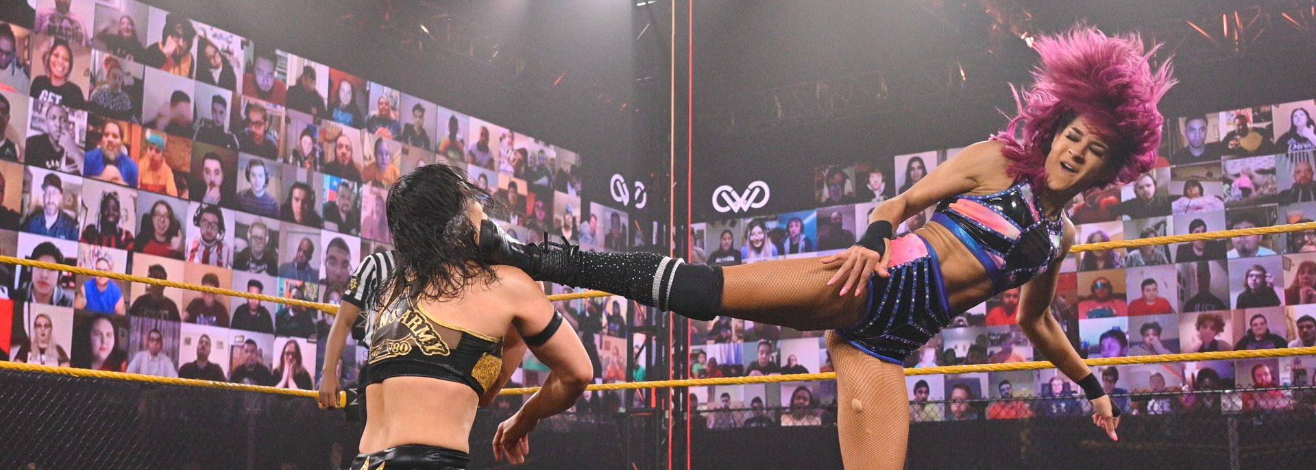 WWE NXT Results – March 3rd, 2021