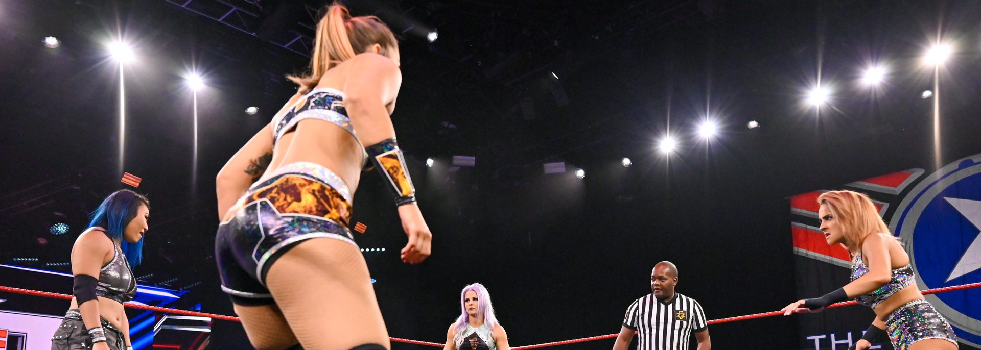 WWE NXT: Great American Bash Night One Results – July 1st, 2020