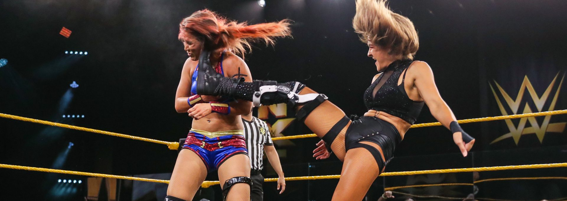 WWE NXT Results – July 29th, 2020