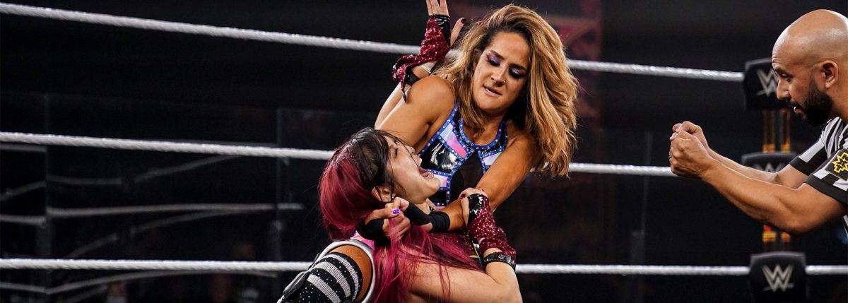 WWE NXT Takeover XXX Results – August 22nd, 2020