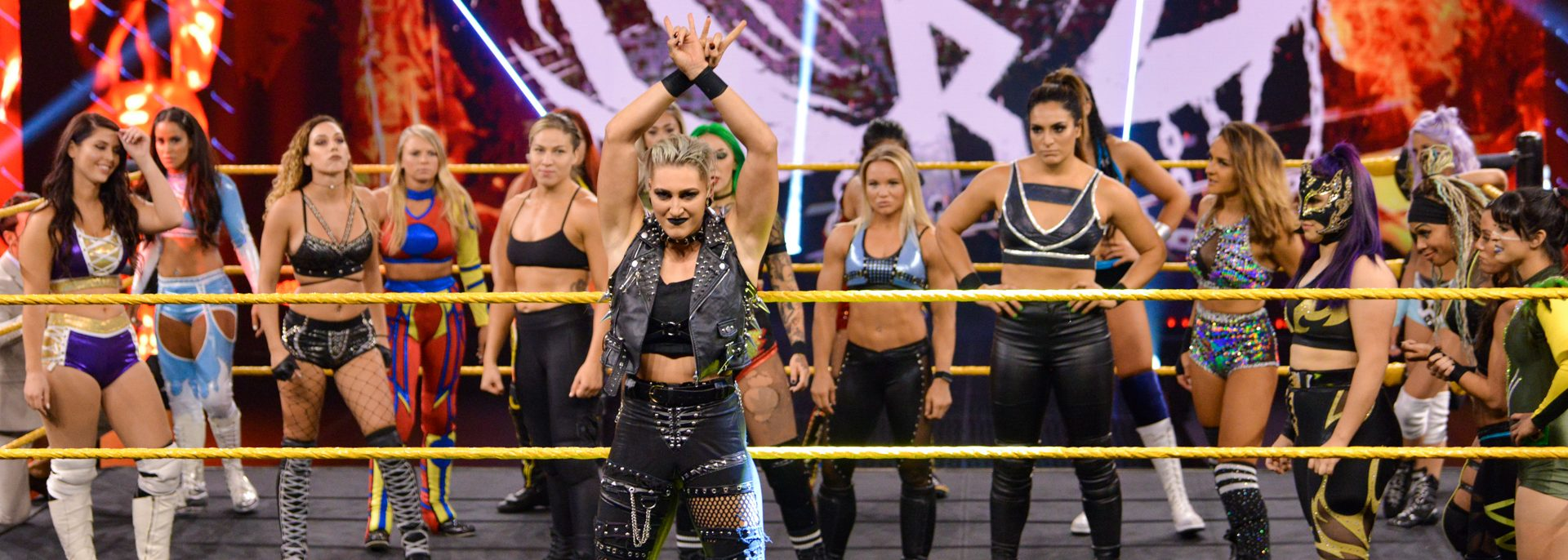 WWE NXT Results – September 23rd, 2020