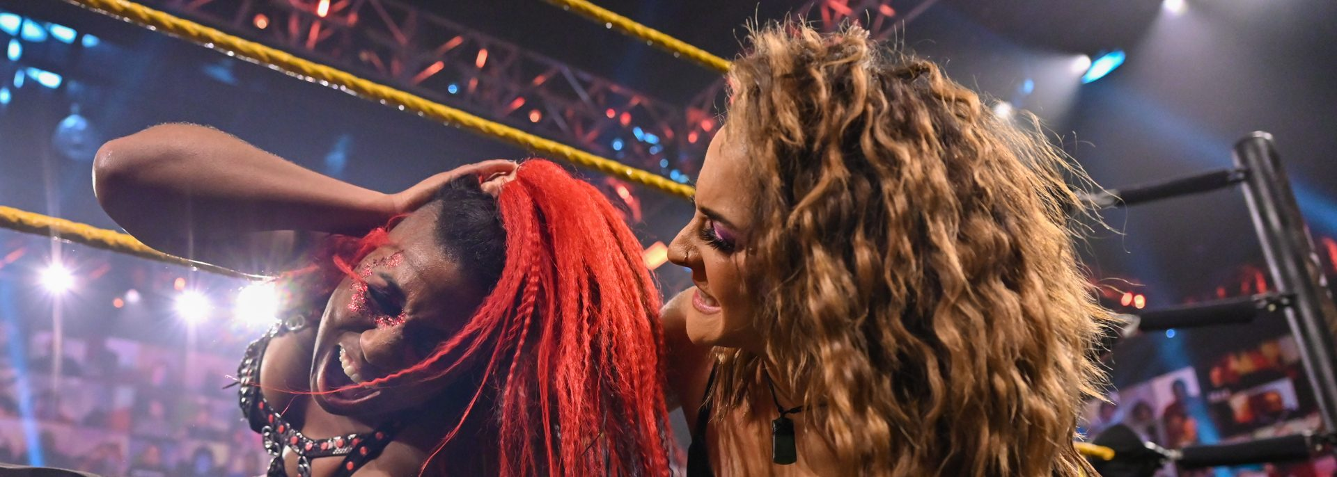 WWE NXT Results – October 21st, 2020