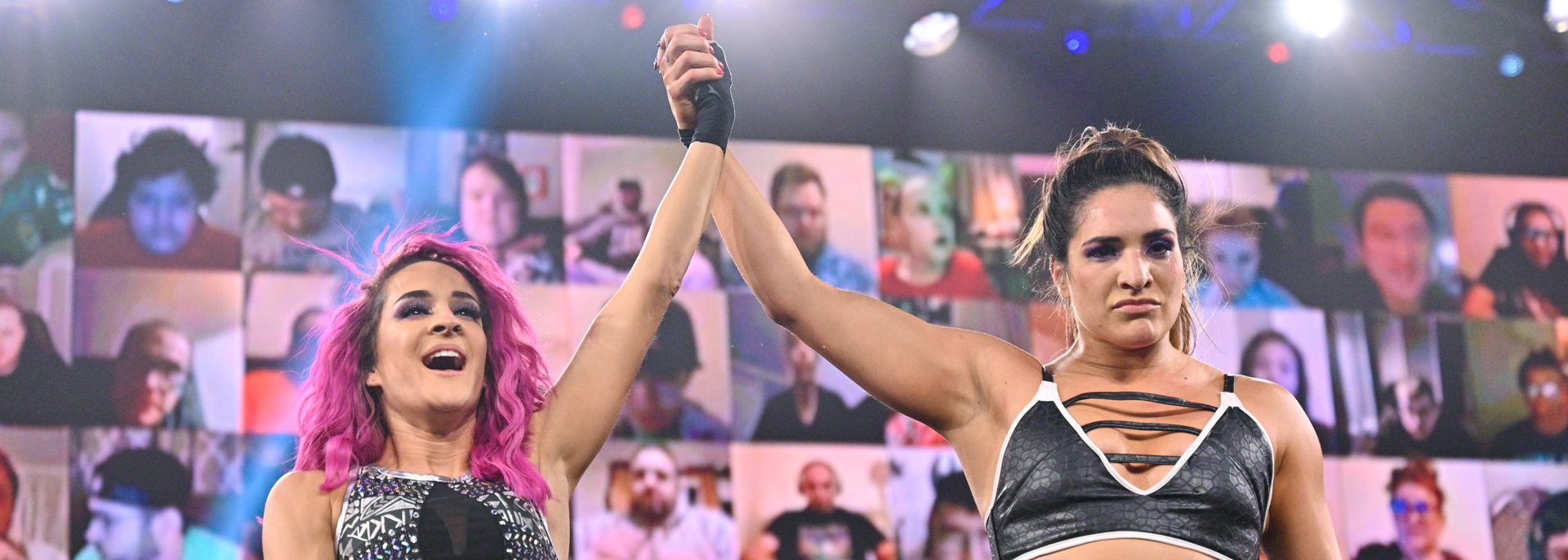 WWE NXT Results – February 3rd, 2021