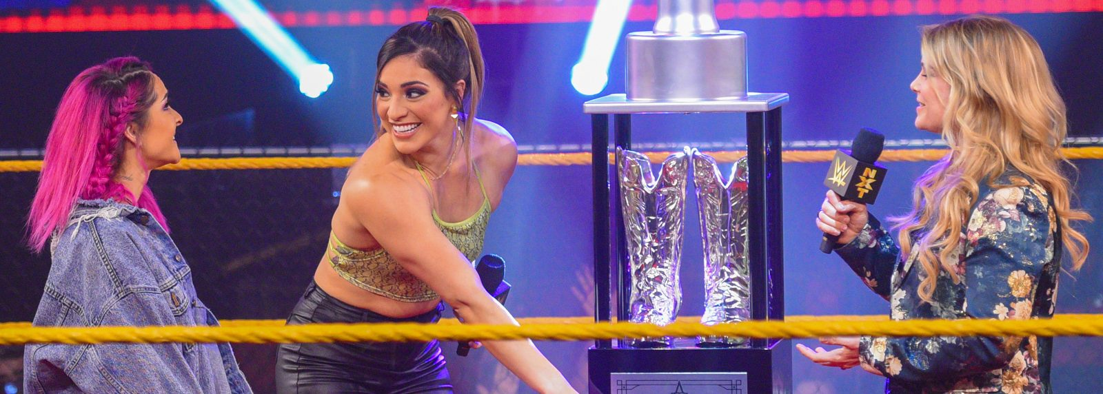WWE NXT Results – February 17th, 2021
