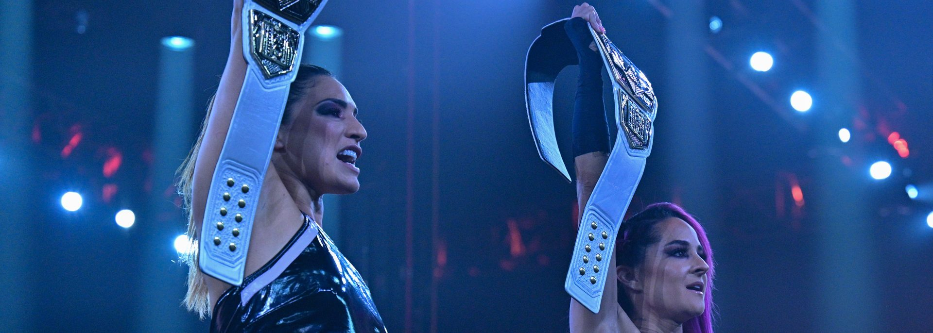 WWE NXT Results – March 10th, 2021