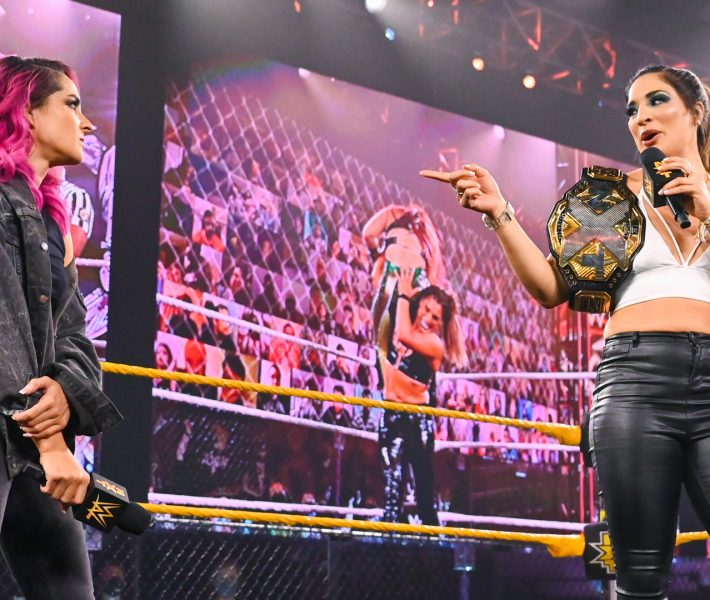 WWE NXT Results – April 13th, 2021