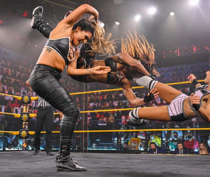 WWE NXT Results – May 25th, 2021