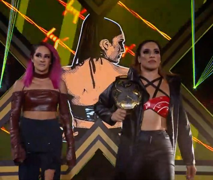 WWE NXT Results – May 11th, 2021