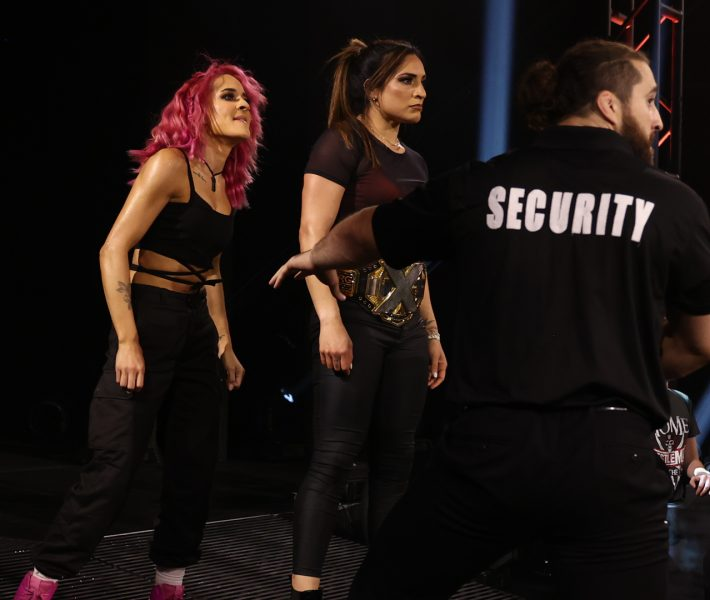 WWE NXT Results – June 22nd, 2021