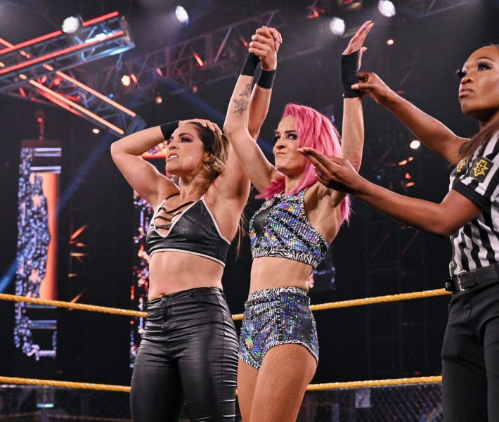 WWE NXT Results – June 15th, 2021