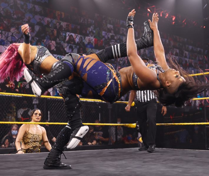 WWE NXT Results – June 8th, 2021